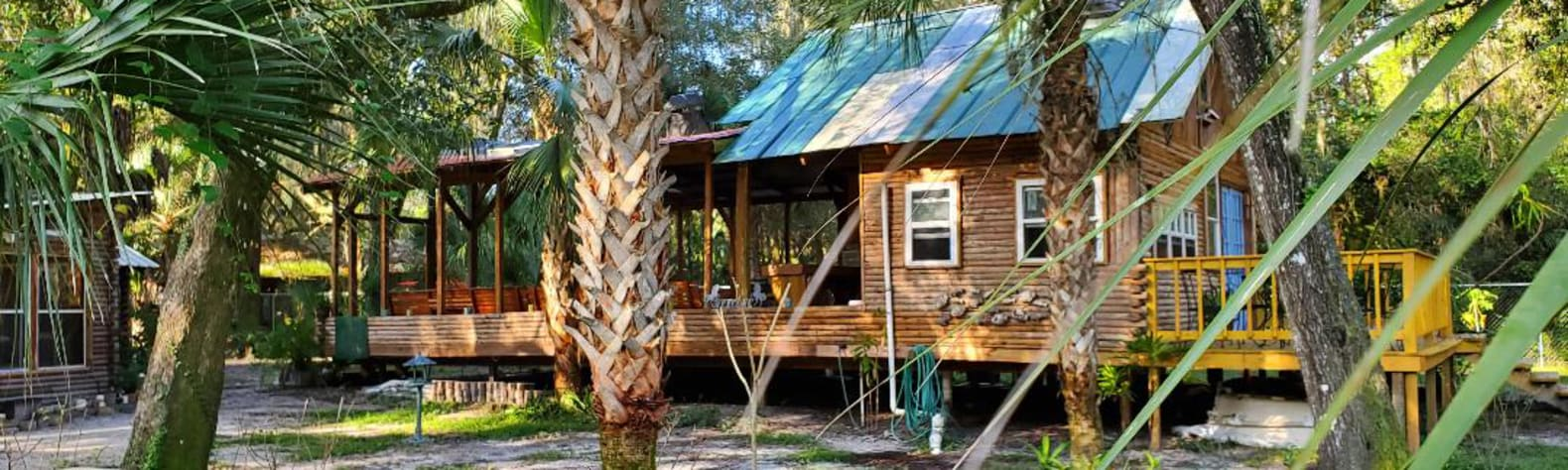 The Love Lodge