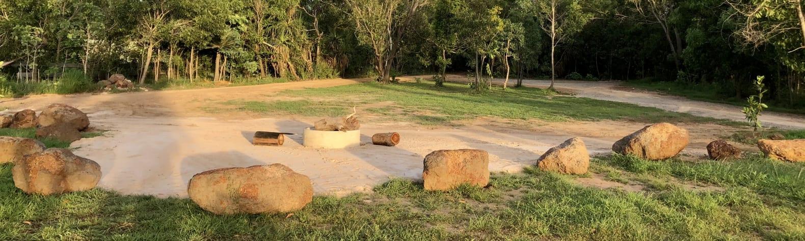 Kick Back & Relax Campsite