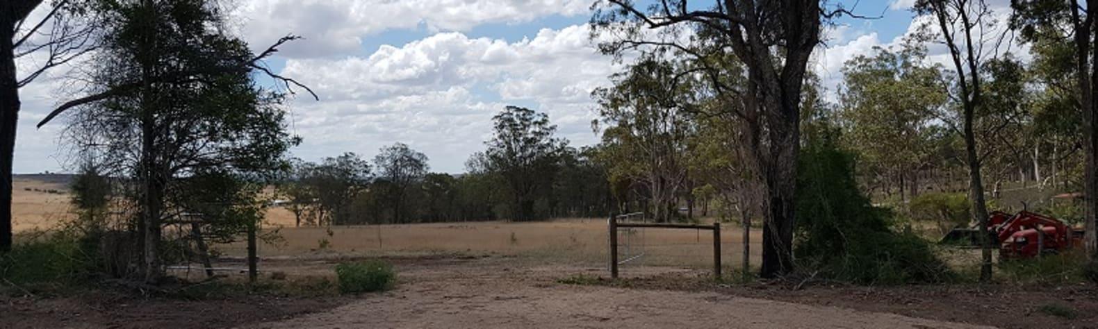 Owen S.'s Land