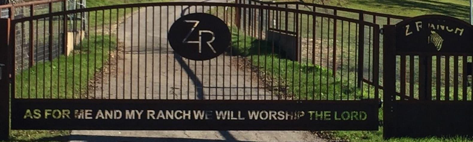 Z Ranch