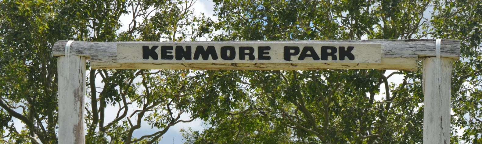 Kenmore Park, near Gympie