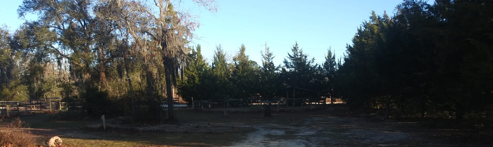 Margret B.'s Land
