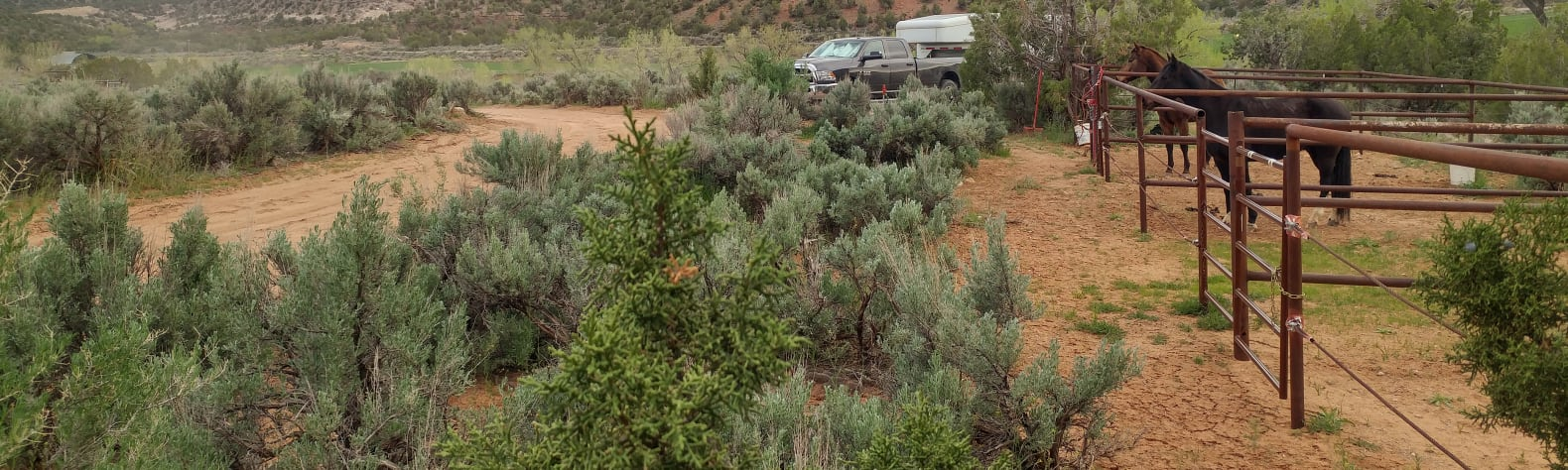Canyon Trails Ranch