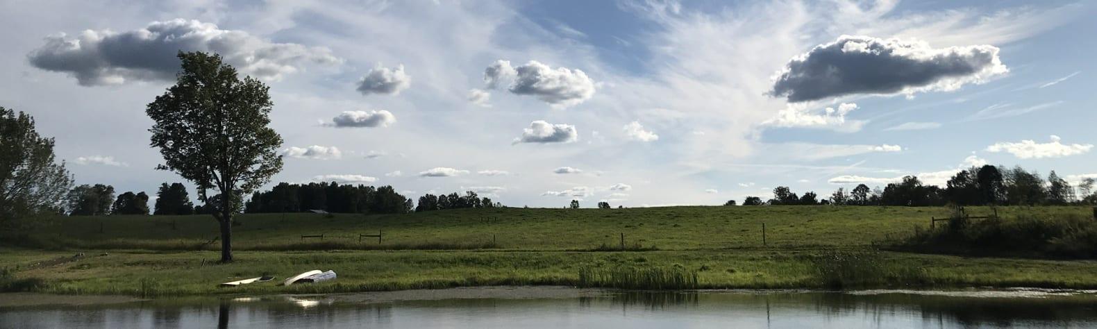 Ken B.'s Land