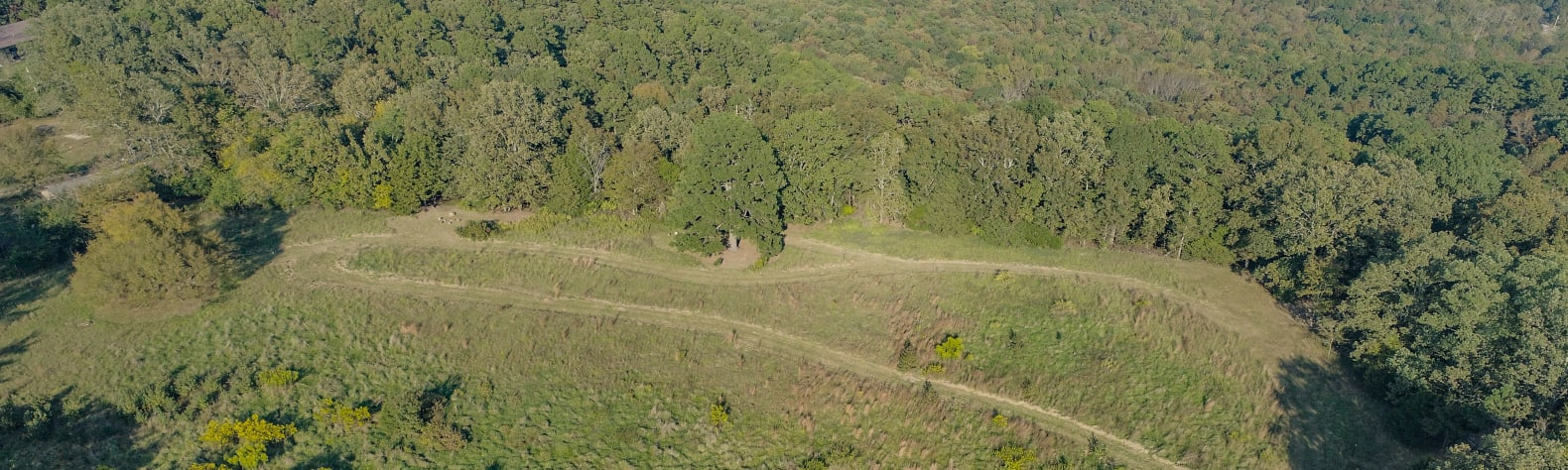 Prier Landing Campground