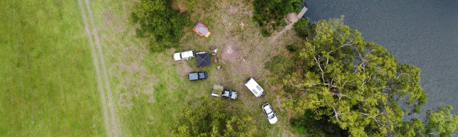 Tullarwalla South Coast Camping