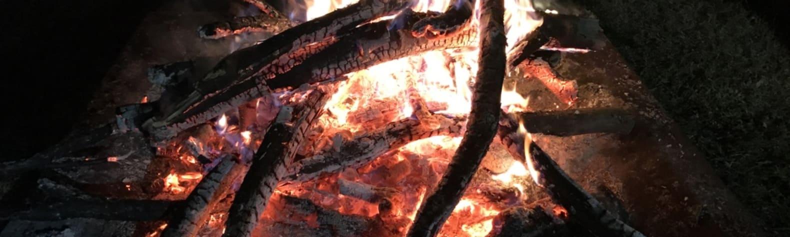 Leatherwood Camping Flats