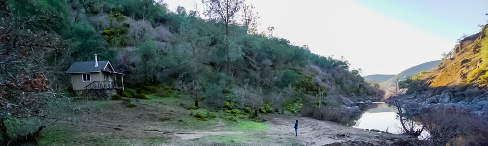 Cosumnes River Ranch