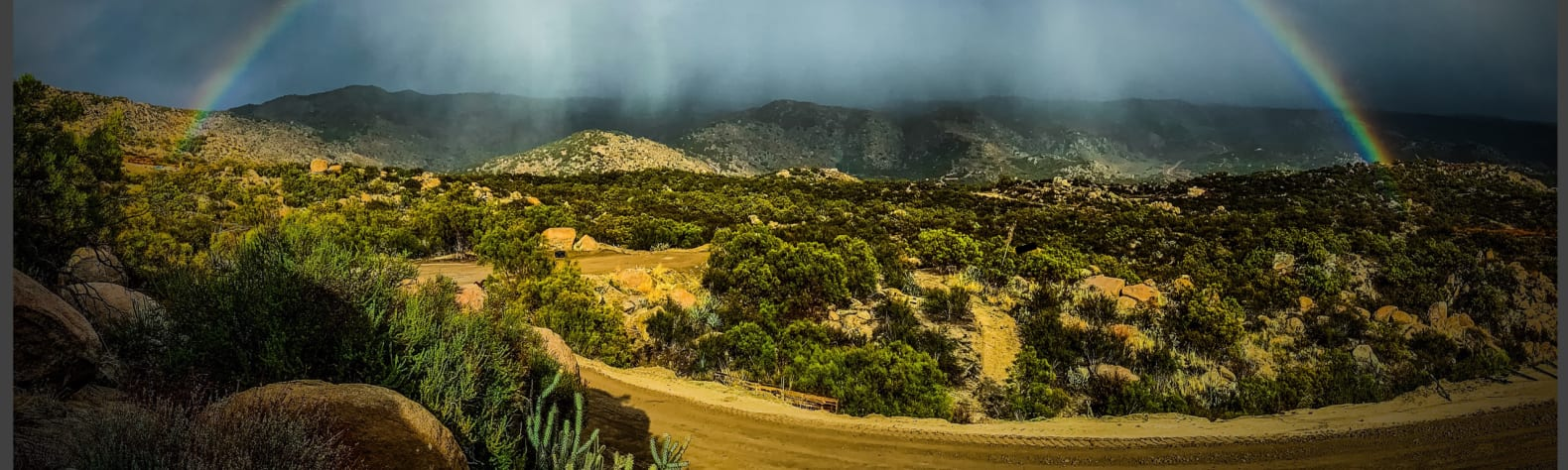 The Preserve at Aguanga Ranchos