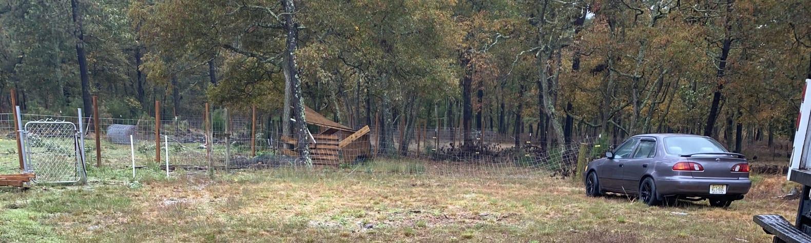 Vyacheslav  S.'s Land