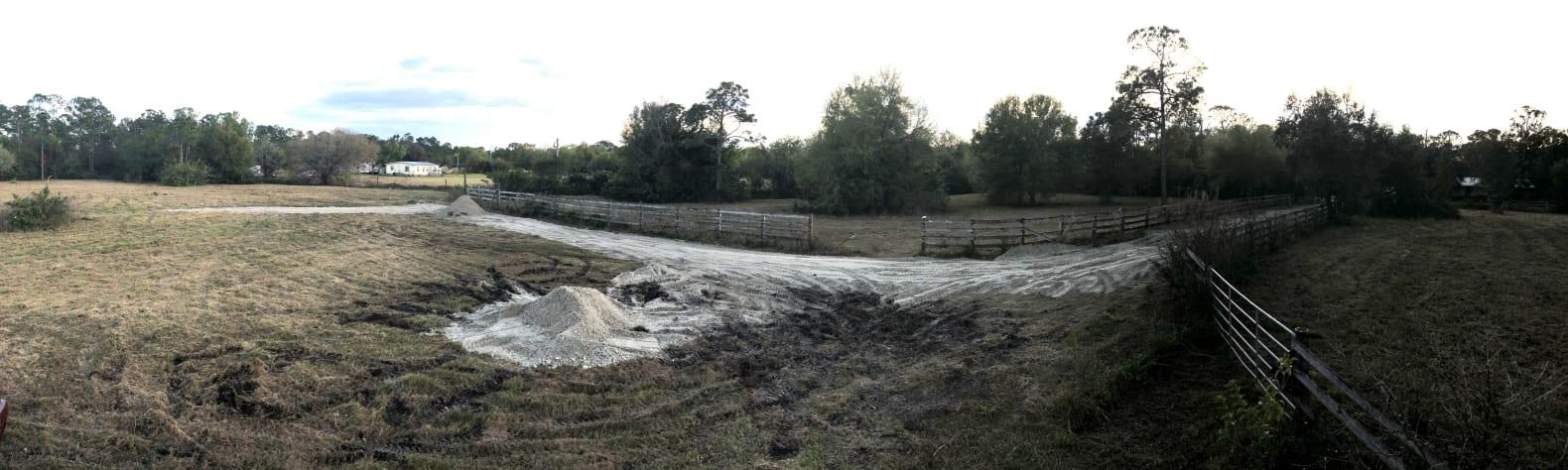 Ashley J.'s Land