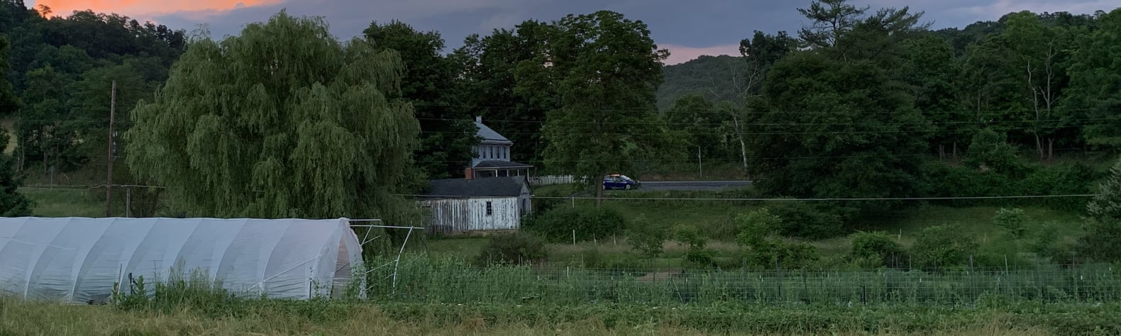 Baken Creek Farm
