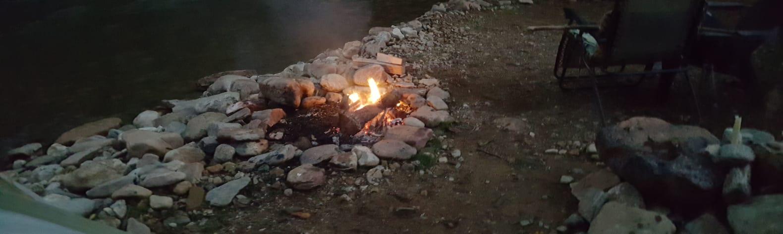 Medicine Bear Earth Lodge Camps