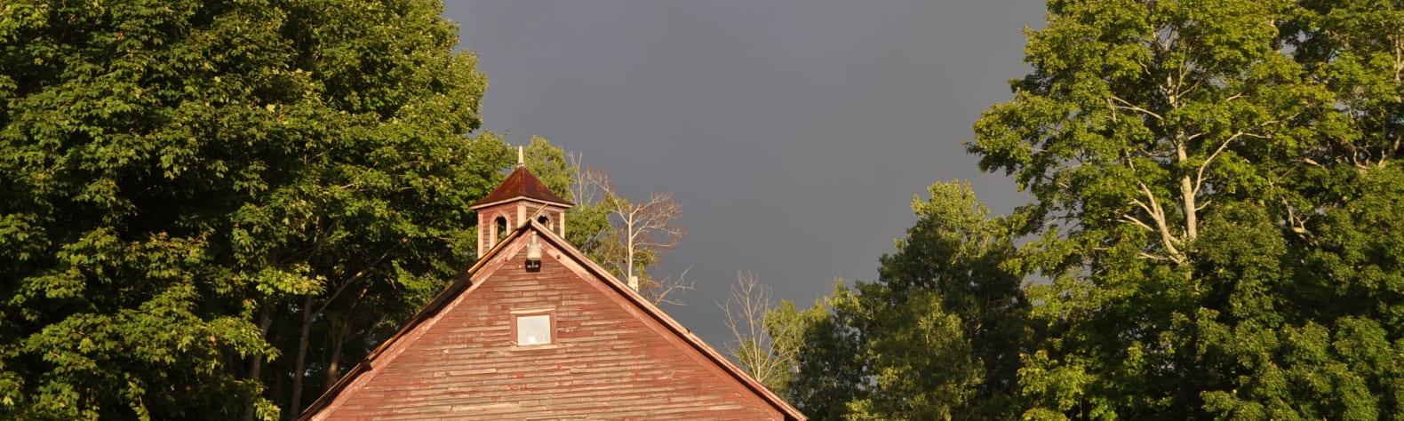 Firefly Farm at Burke Hollow