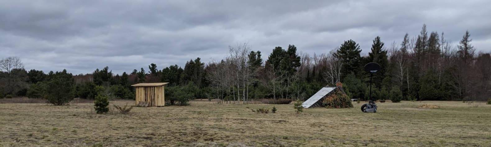Semi Private Camping @ 109.camp