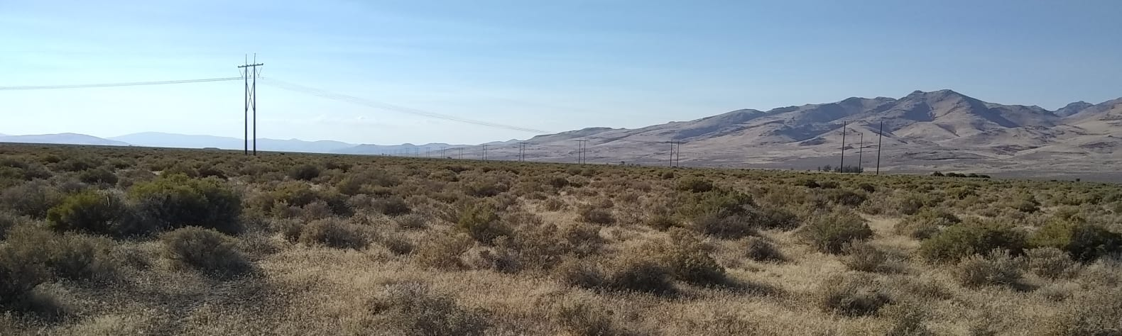 Sam C.'s Land