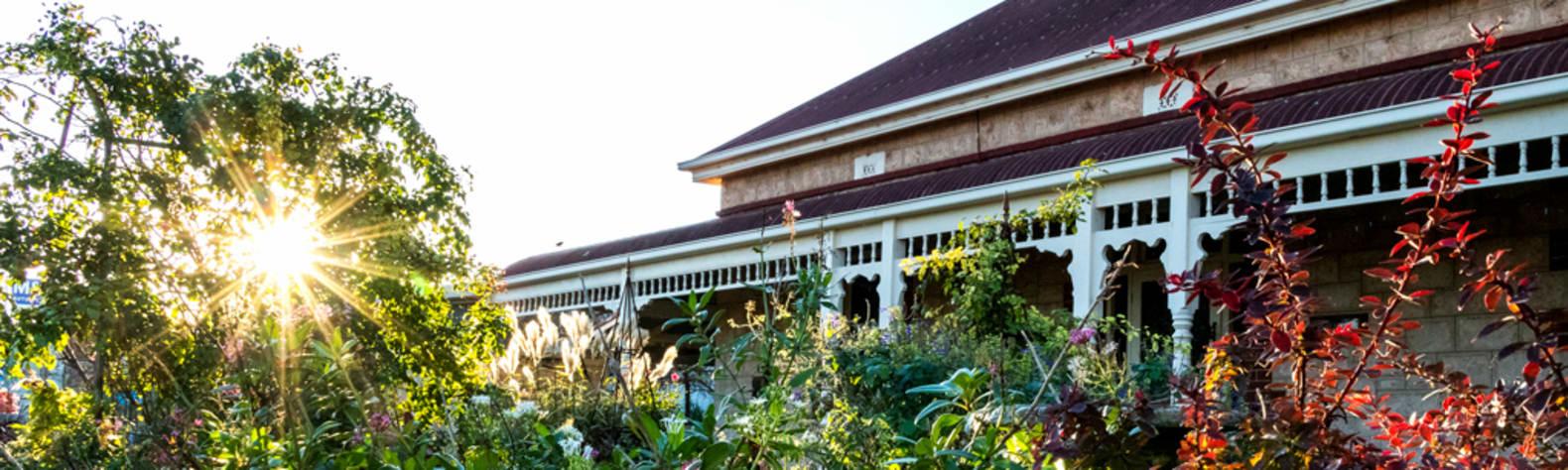 Ballara Art & Lifestyle Retreat
