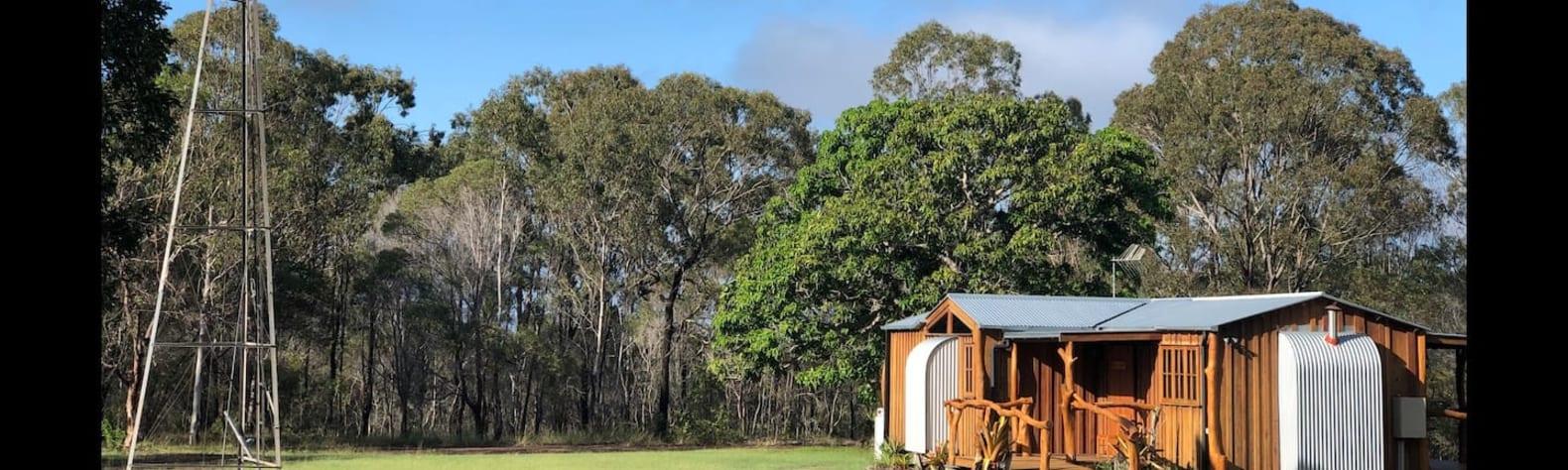 Fraser Coast RV Park