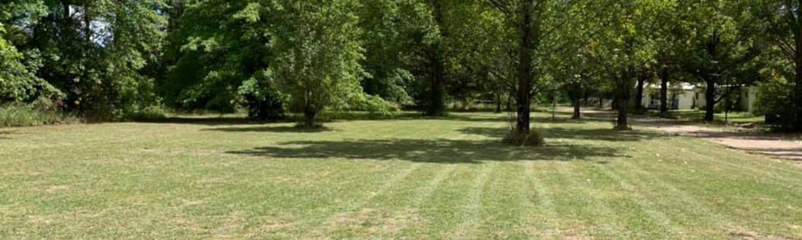 New England Highlands RV Park