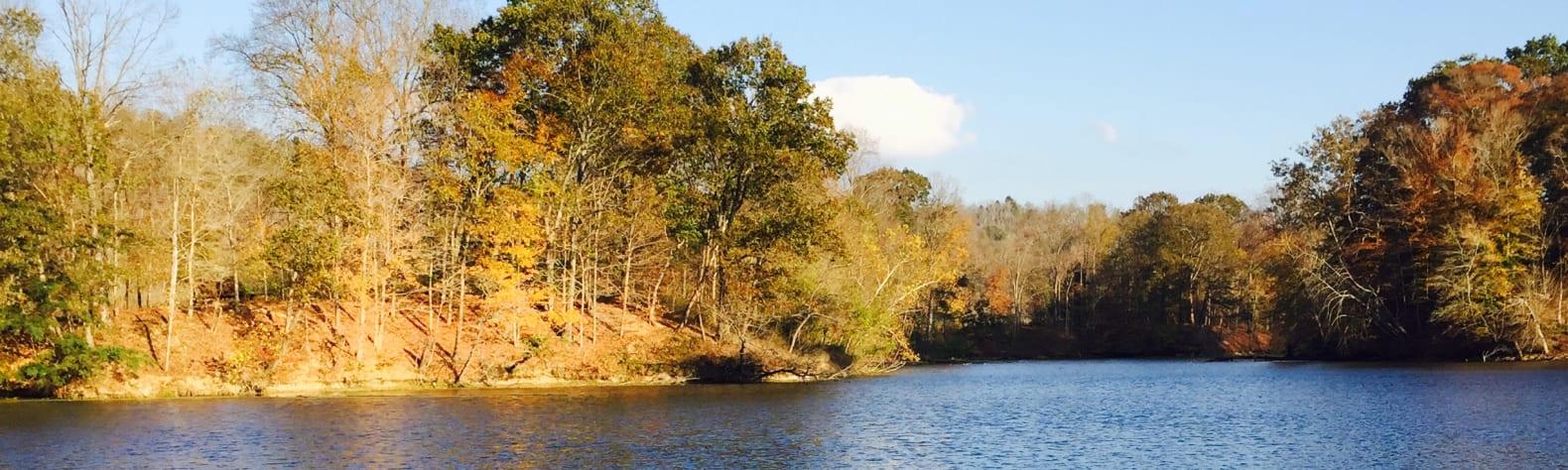 Hideaway on Two Crane Lake