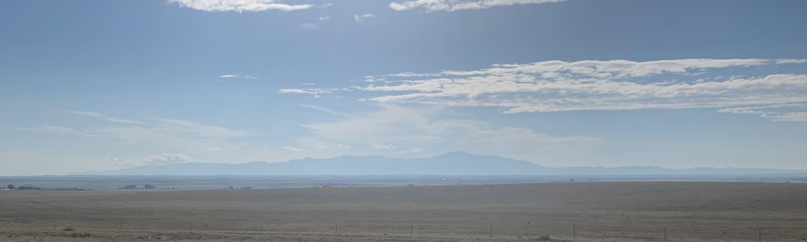 Kyle W.'s Land
