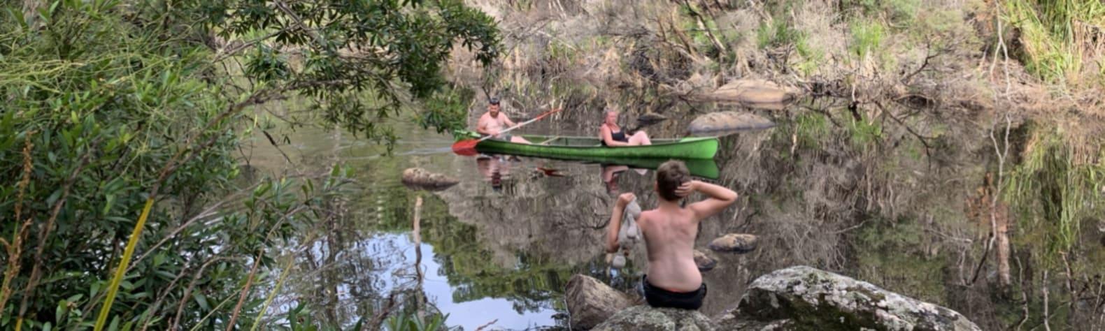 Thurra Bush Camping