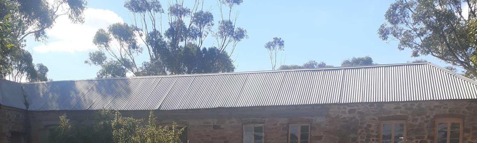 Historic Dutton Camp