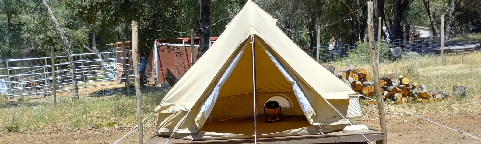 BROOKS RANCH CAMP BR