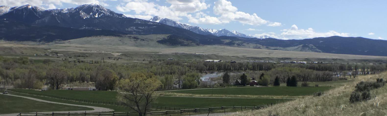 Quarts Ridge
