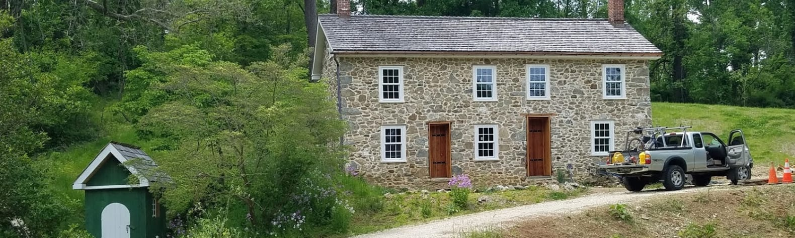 Historic Valley Forge Home