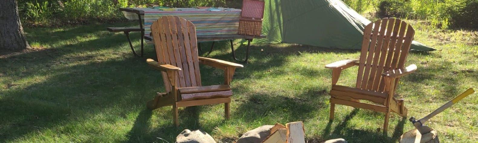 Eagle Rock Resort Campground