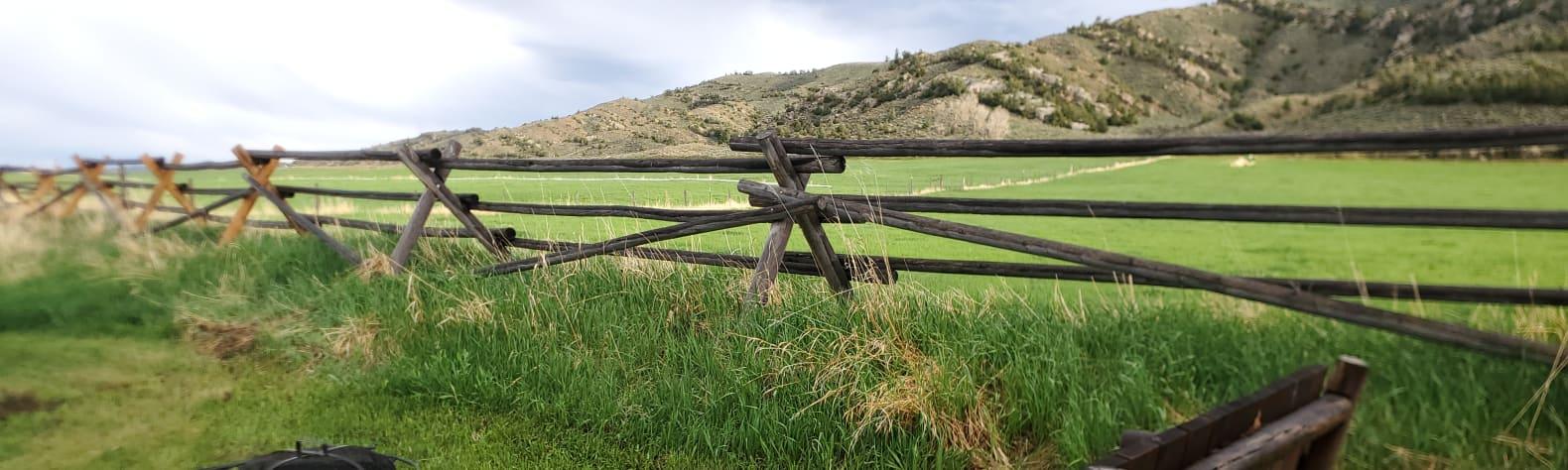 SonRise Grass Creek Guest Ranch