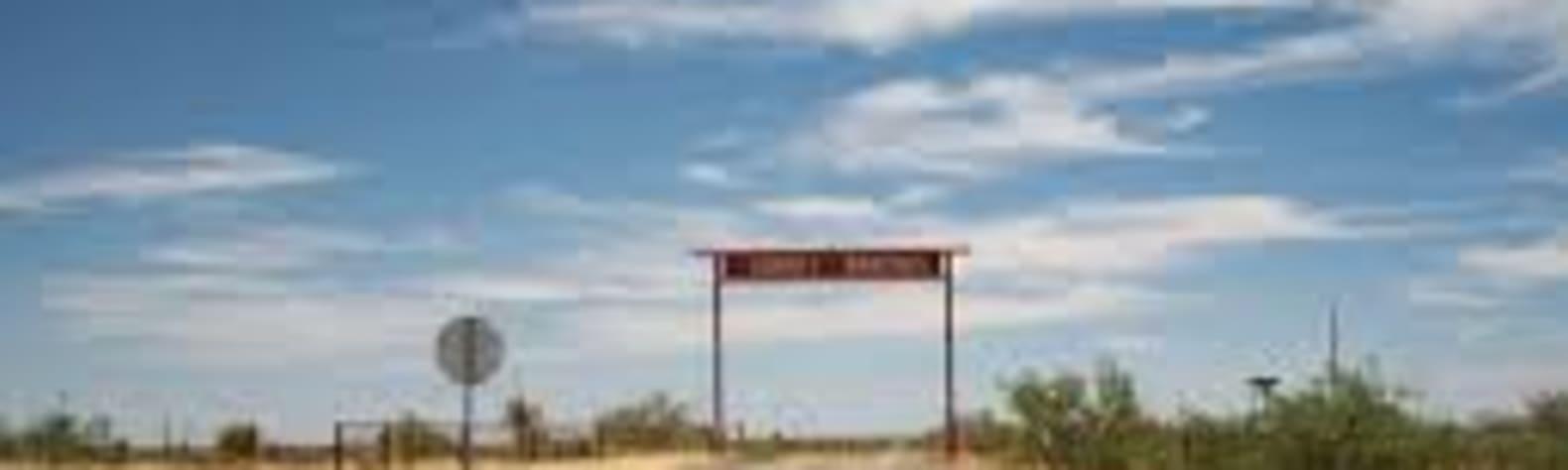 Walter M.'s Land