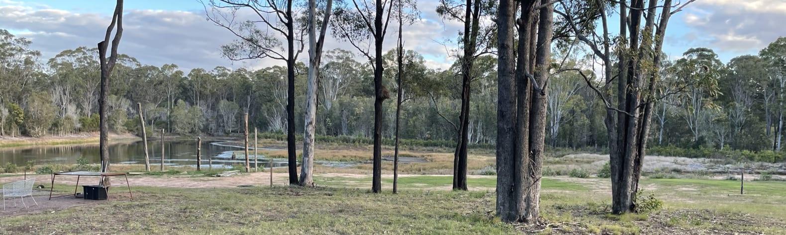 Beelbi Creek Bush Camp