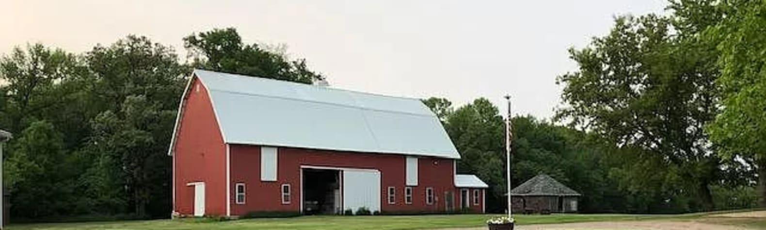 Heather's Hobby Farm