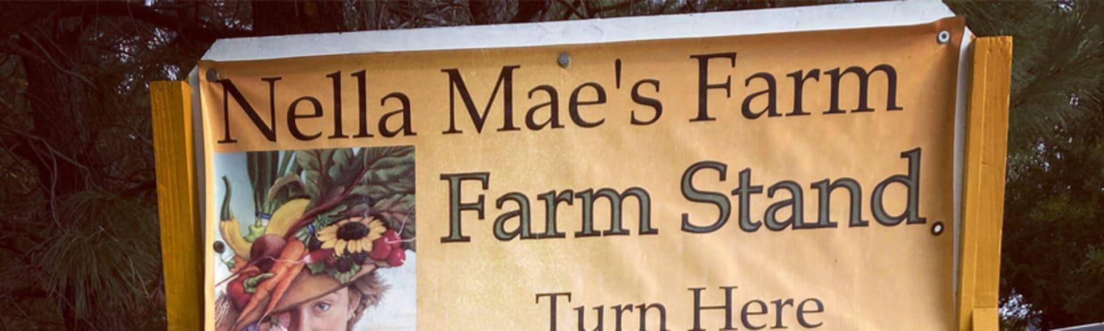 Nella Mae's Farm