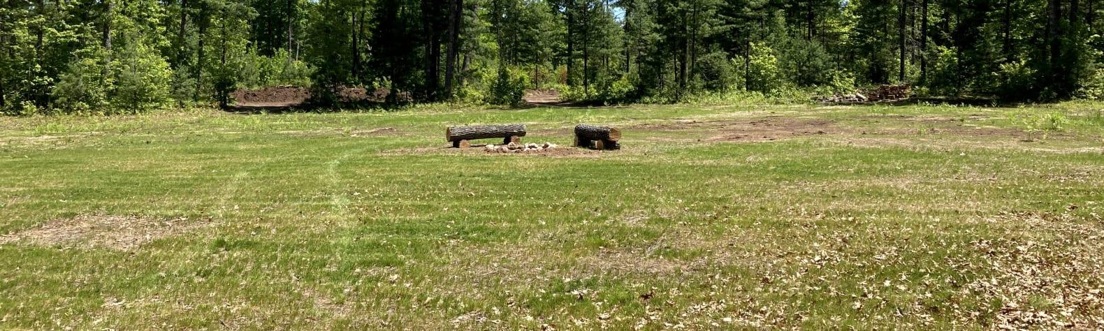 Whiskey Woods Campsites