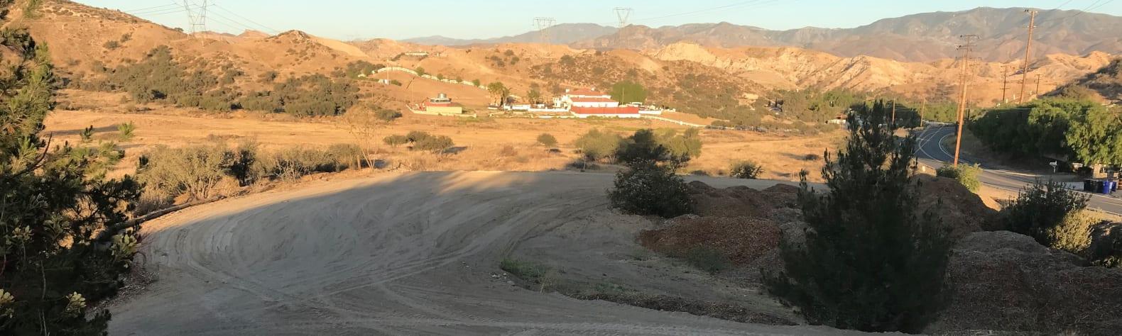 Eric A.'s Land