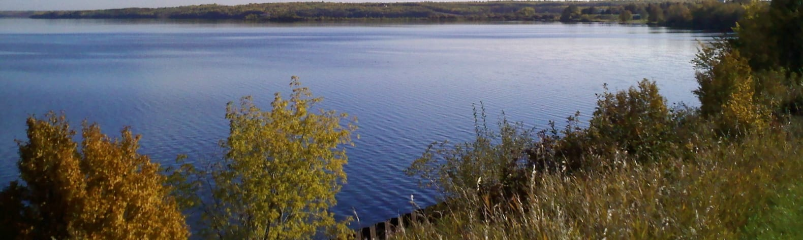 La Biche River Wildland Provincial Park