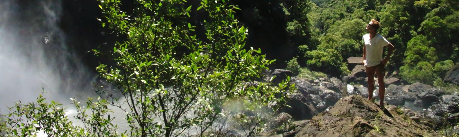 Biriwal Bulga National Park