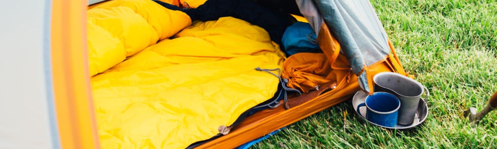 Camp William T. Wooten State Park