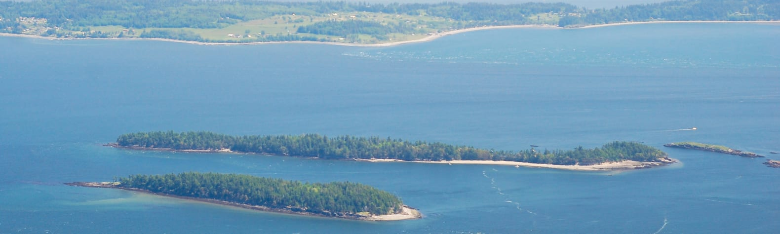 Clark Island Marine State Park