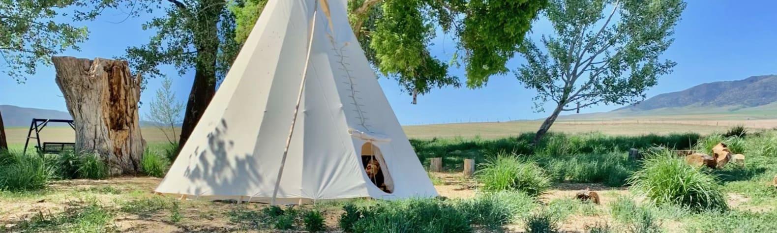 Secret Canyon Ranch