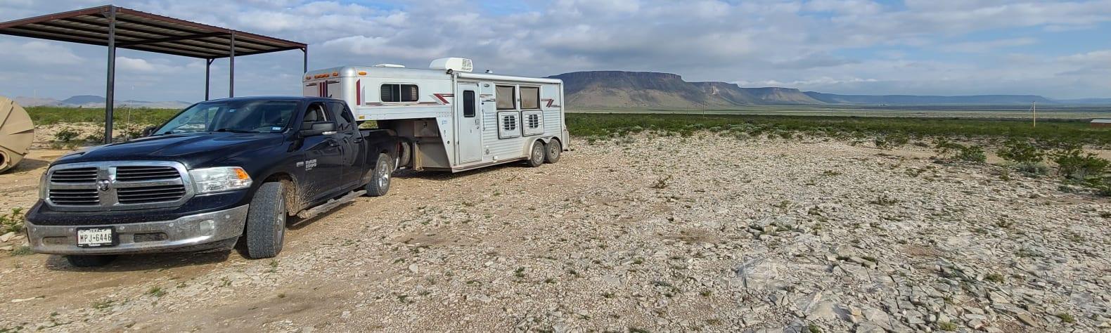 Saddletramp Ranch