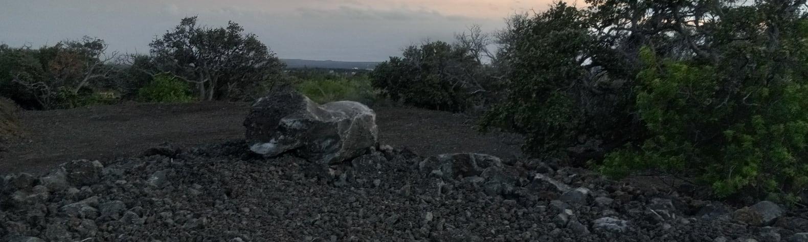 Aubrey H.'s Land