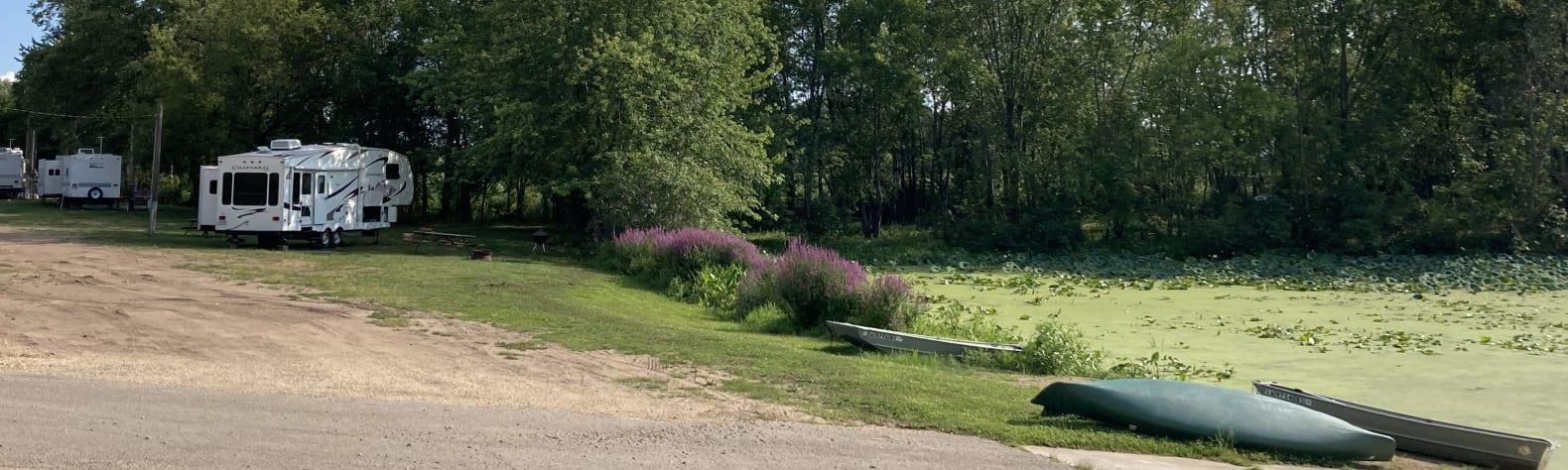 Vintage Spring Lake Campground