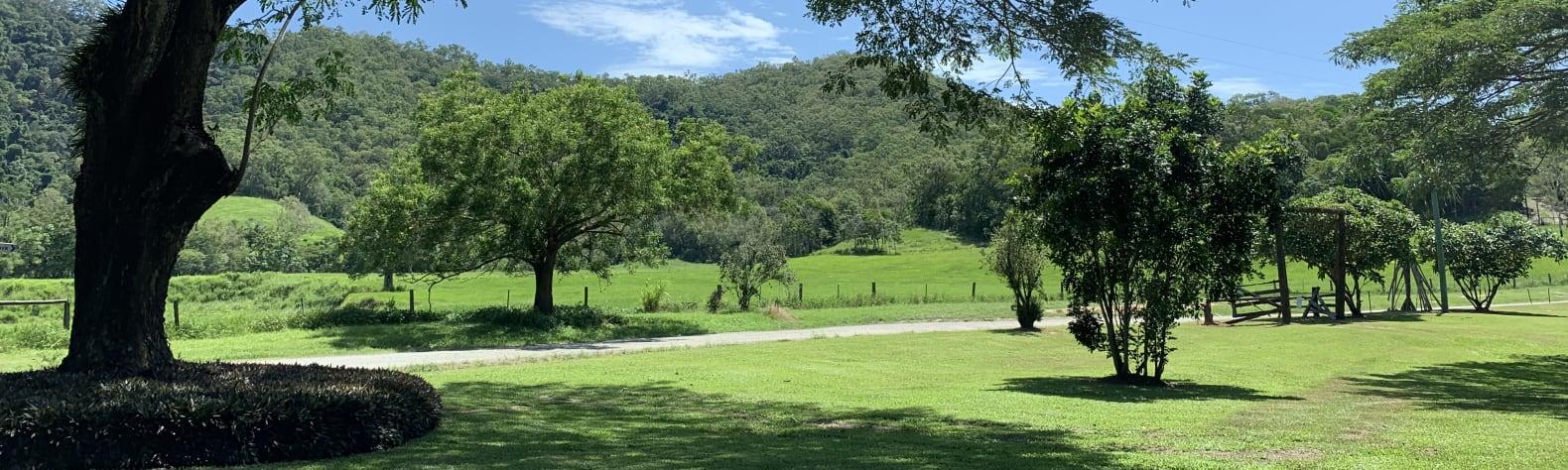 Mowbray Spring Creek Camp