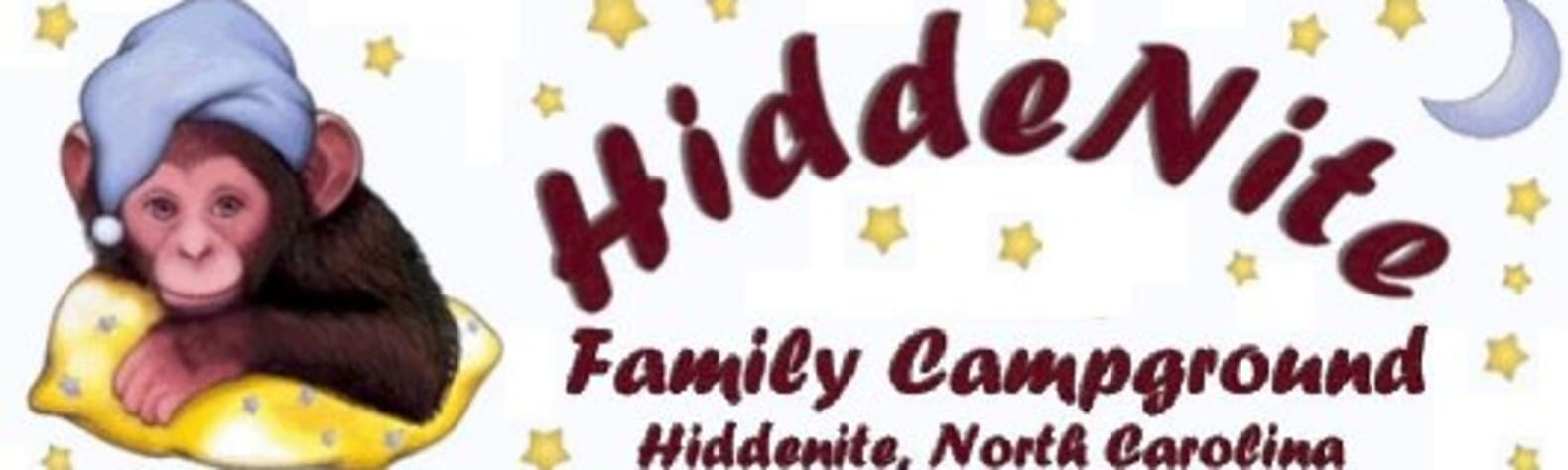 Hiddenite Campgrounds