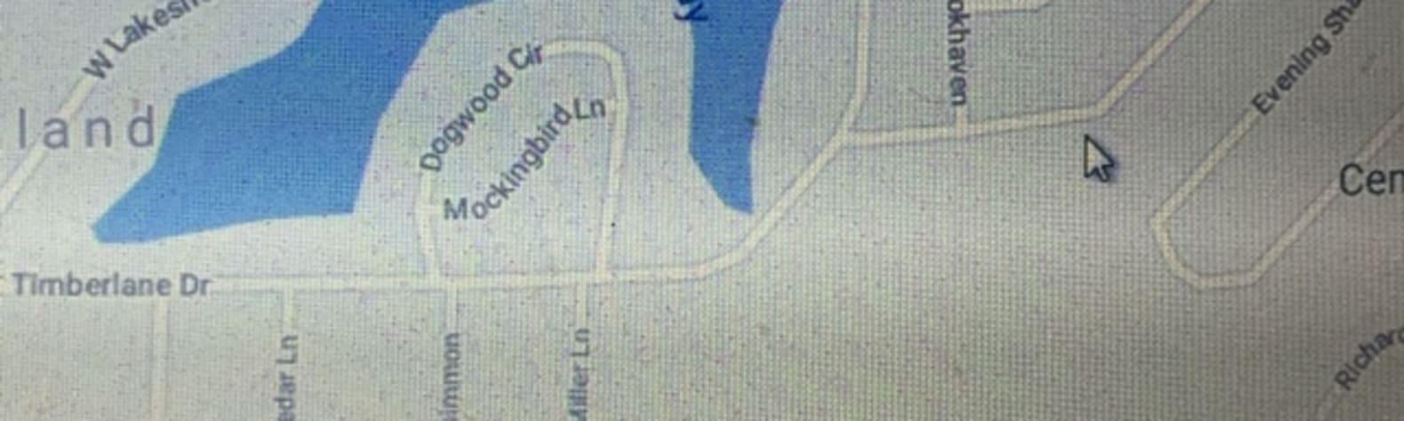 Eduardo V.'s Land