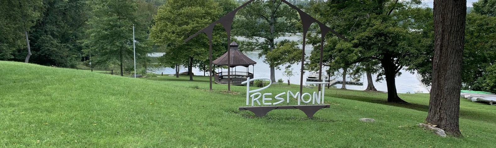 Camp Presmont Camping